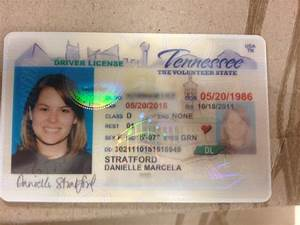 tn drivers license food stamps texas With tennessee drivers license template