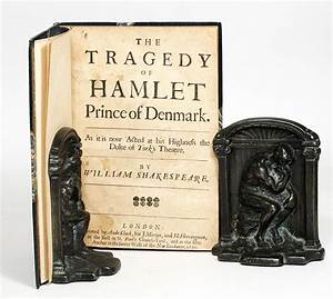 The Tragedy Of Hamlet Prince Of Denmark  As It Is Now
