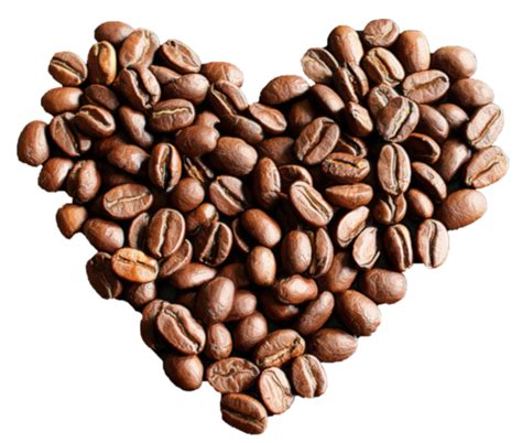 International coffee day is an occasion that is used to promote and celebrate coffee as a beverage, with events now occurring in places across the world. Coffe Heart PNG Clipart | Coffee heart, Clip art