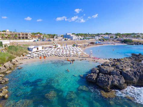 Gabbiano Sul Mare - hotel sul mare in salento gabbiano hotel
