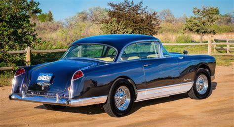 Chassis FV2B-56-121, engine TY2 18395. 1956 Facel Vega FVS ...