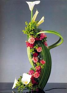 Centerpieces - Flower Arrangement From Russia #2047381