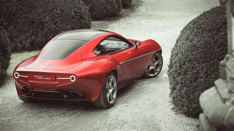 Disco Volante 2012 Price by Alfa Romeo Disco Volante Touring 2013 Limited Edition