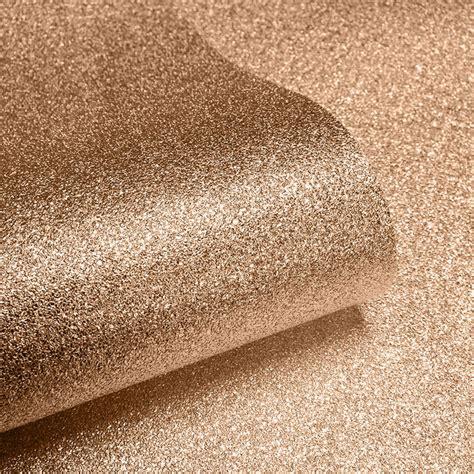 muriva sparkle wallpaper bronze decorating bm