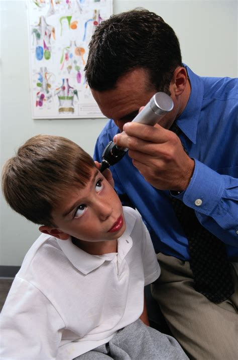 Can Ear Infections Lead To Hearing Loss In Teens How To