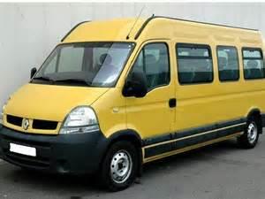 Vehicule 8 Places : master minibus 8 places mitula voiture ~ Maxctalentgroup.com Avis de Voitures