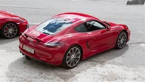 Porsche Cayman Occasion Le Bon Coin : essai comparatif porsche cayman gt4 gts le prix de la rigueur page 3 ~ Gottalentnigeria.com Avis de Voitures