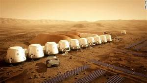 Mars One plans robotic mission; 200,000 hope to go, too ...