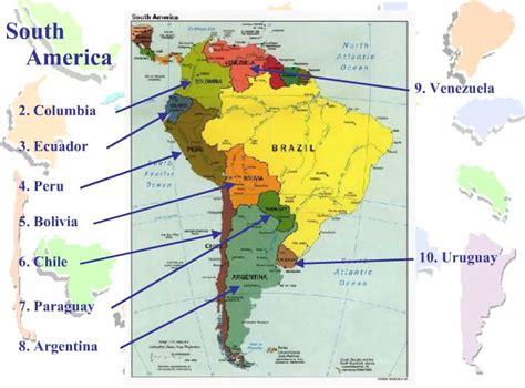 Westport Spanish Spanish Speaking Countries