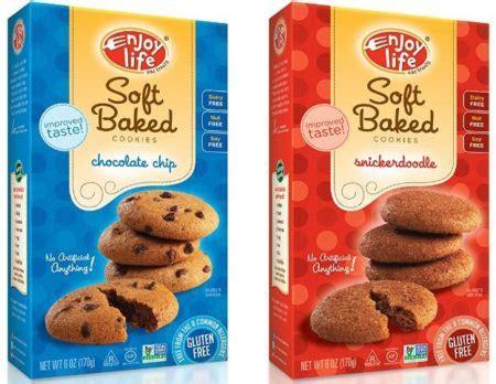 kroger mega sale enjoy life cookies   chocolate