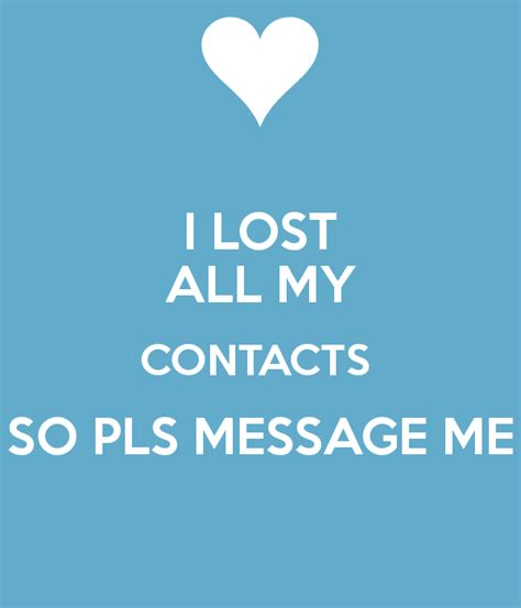 lost contacts on iphone iphone lost my contacts icon