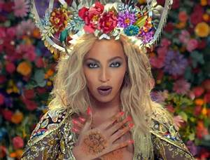 Watch Beyonce Appear in Coldplay's Hymn for the Weekend ...