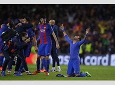 Neymar made the difference for Barcelona this time The