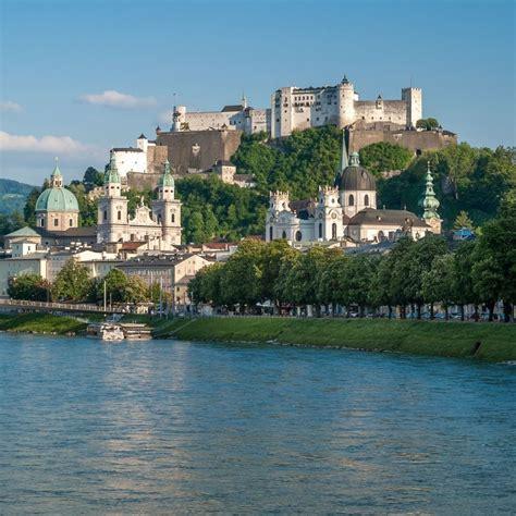Kombitickets Austria Salzburg Salzburg Card Austria