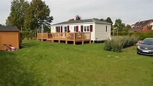 Camping résidentiel Eure et Loir ⧍ LES ILOTS DE SAINT VAL *** Centre, Val de Loir
