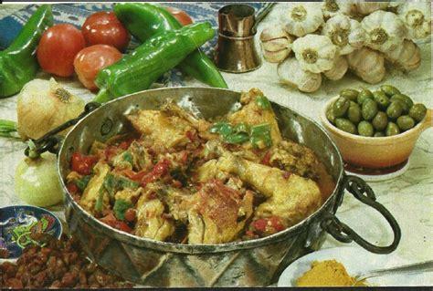cuisine cretoise recettes poulet a la cretoise nourrir corps et esprit