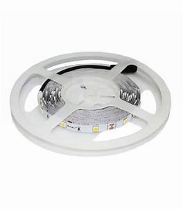 Ruban A Led : ruban led 150 leds smd5050 s cable rgb non tanche bande ~ Melissatoandfro.com Idées de Décoration