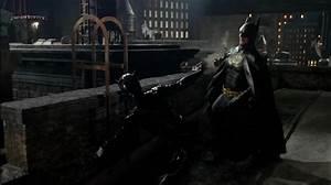 Batman Returns : Batman Returns comic influences