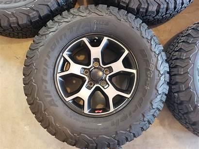 Wheels Rubicon Jeep Take Tires Offs Wrangler