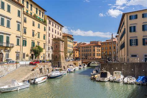 Of Livorno by Livorno Visit Tuscany
