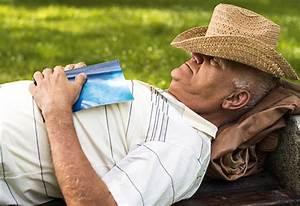 Can A Nap Boost Brain Health