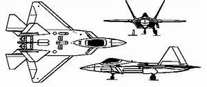 F 22 Raptor Engine Diagram
