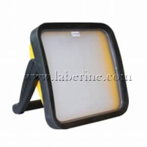 Projecteur De Chantier : projecteur de chantier prima led 30w laberine ~ Edinachiropracticcenter.com Idées de Décoration