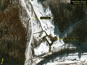 North Korean Underground Facility: Probably Not a ...