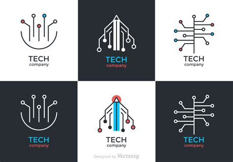Technology Vector Symbols Download Free Art