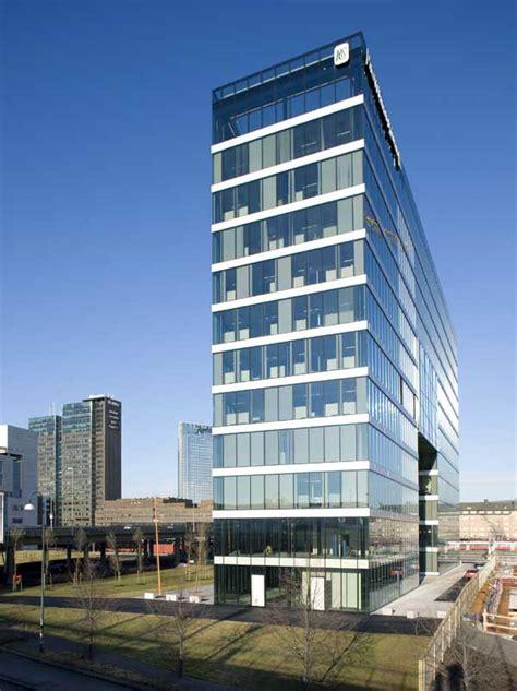 barcode oslo pwc building development  architect