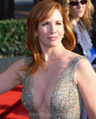 What Happened To Melissa Gilbert