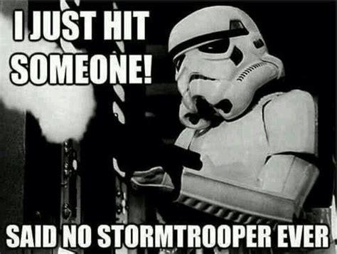 storm trooper meme 5   Star wars humor, Star wars memes ...