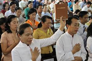 LAOS Persecution continues in Laos as Christians are ...