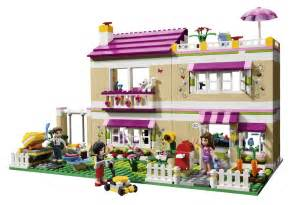 Walmart Bathroom Vanity Tray by Lego Friends Olivia S House Set Only 39 With Free In