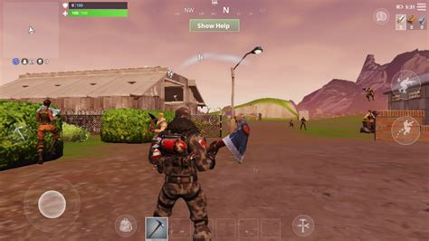 tips  collecting victory royales  fortnite mobile