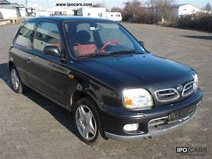 Nissan Micra 2001 : 2001 nissan micra 1 4 fresh air 3 car photo and specs ~ Gottalentnigeria.com Avis de Voitures