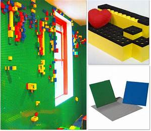 LEGO: 9 Ways To Make a Bedroom Lego Themed | Tip Junkie