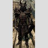 daedric-armor-skyrim