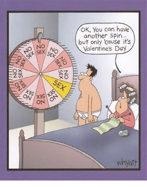 Ok You Can Have Another Spin But Only Cause It's Valentine's Day No Nz On Whyatt Valentine's