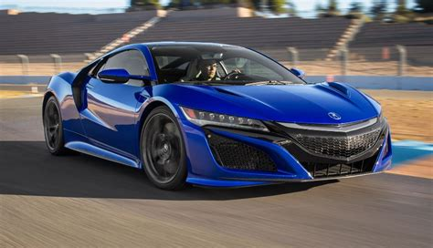 cars sports sport honda looking nsx cool moneyinc super acura years two seat concept