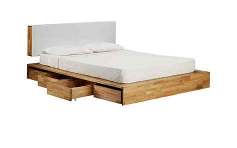 counter height table storage bed laxseries