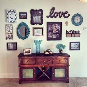 Best wall collage ideas on