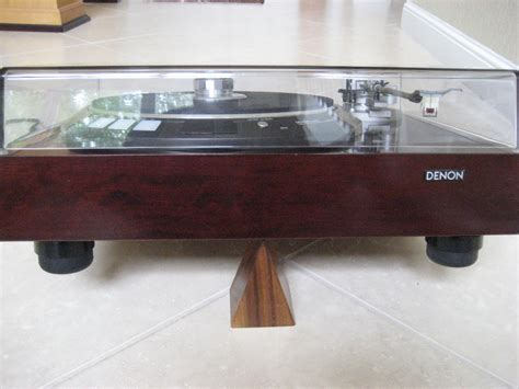 denon dp 60l with upgrades and extras audio asylum trader
