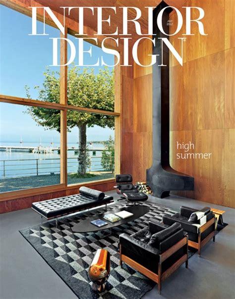 interior design magazine interior design magazine