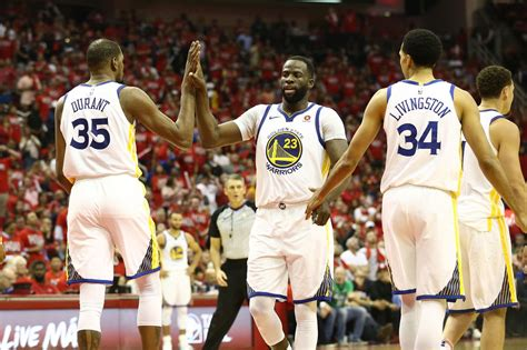 Golden State Warriors vs. Houston Rockets RECAP, score and ...