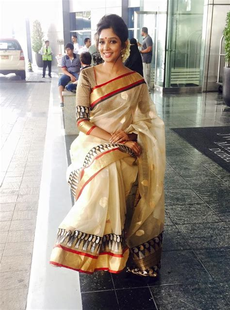 57 best about kerala s own saree on
