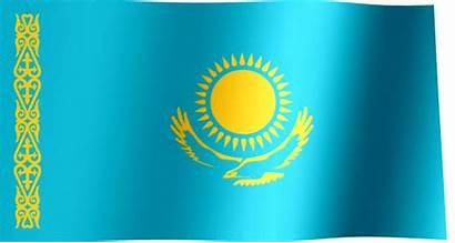 Flag Country Favorite Looking Kazakhstan Dec Ancestry