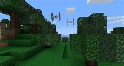 Minecraft Desktop Star Wars Wallpapers Border Pink