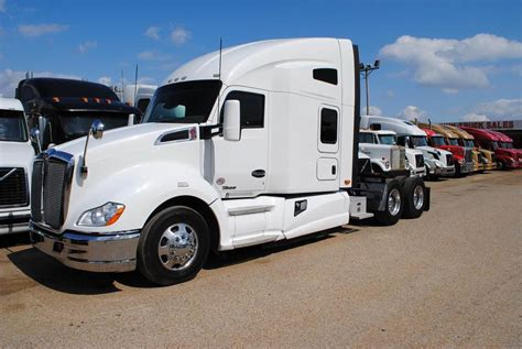 used truck kenworth t680 kenworth t680 for sale covington tennessee price 38 000