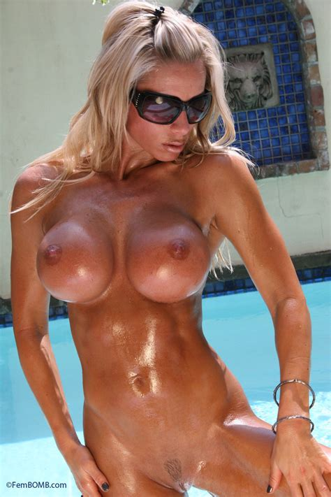 Oiled Up Abs Bolted On Tits Sorted By Position Luscious
